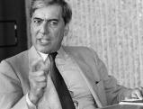 Mario Vargas-Llosa, 1989