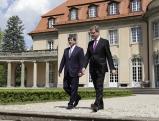 Strategischer Dialog zwischen Deutschland und der Tuerkei