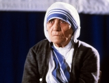 Mutter Teresa, 1989