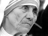 Mutter Teresa, 1990