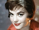 Natalie Wood,  1956