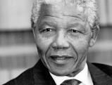 Nelson Mandela, 1993