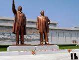 Mansundae Denkmal