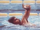 US-Schwimmer Mark Spitz