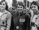 Sportler aus der DDR bei den Olympischen Sommerspielen
