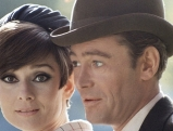 Audrey Hepburn und Peter O\'Toole in Wie klaut man eine Million? - 1966