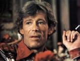 Peter O\'Toole in Der lange Tod des Stuntman Cameron, 1980