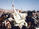 Peter O\'Toole in Lawrence von Arabien, 1962