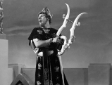 Peter Ustinov in \'Quo Vadis\', 1951
