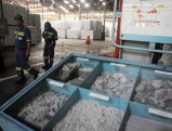 Asbestproduktion 2012