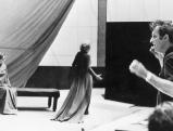Probe der Bayreuther Festspiele