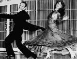 Rita  Hayworth und Fred Astaire in Du  warst nie berueckender, 1942