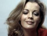 Romy Schneider in den 70ern