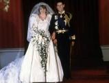 Prinz Charles und Lady Diana, 1981