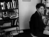 Christoph Schlingensief 2004 - fotografiert von Regina Schmeken