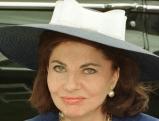 Prinzessin Soraya Esfandiary Bakhtiary, 1991