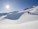 Freerider in den Zillertaler Alpen, 2008