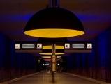 U-Bahn Station Westfriedhof, 2010