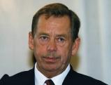 Vaclav Havel, 2000