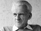 Walter Jens, 1998