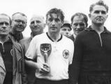 Fritz Walter, Fußballspieler, Deutschland, Bilder bis 1959 | Fritz Walter, soccer player, Germany, Pictures until 1959, 01.01.1920-31.12.1959