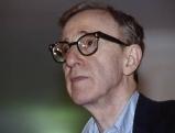 Woody Allen im Bayerischen Hof, 2001
