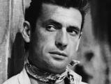 "Yves Montand im Film \""Lohn der Angst\"", 1953"