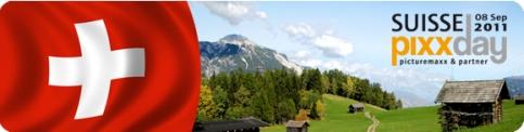 pixxday Suisse