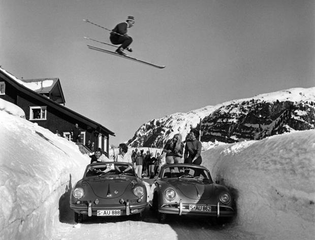 Porsche 1960 bis 1969,  | Porsche 1960 to 1969