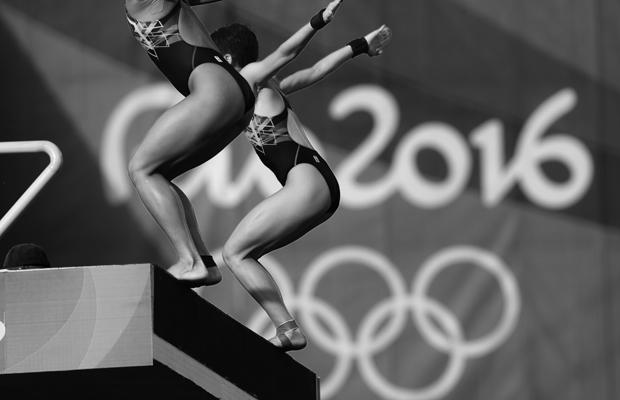 Olympische Spiele 2016