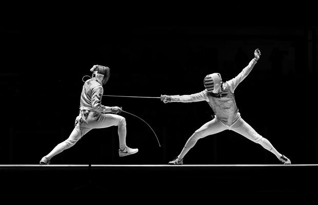 Olympischen Spiele 2016